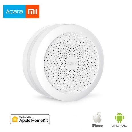 Xiaomi Aqara Gateway 3 HUB Apple HomeKit | WIFI | Smart Home | ZigBee