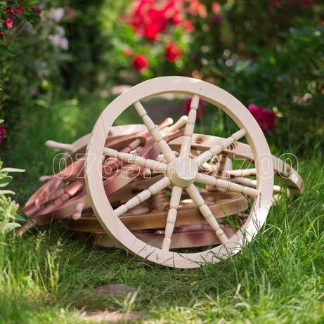 Roti de lemn / roata de lemn