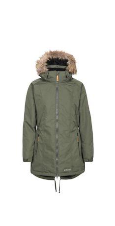 Trespass дамско яке XL