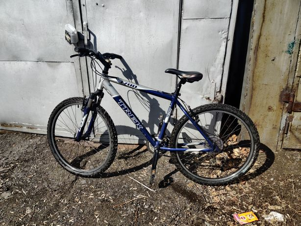 Велосипед Trek 3700 alpha
