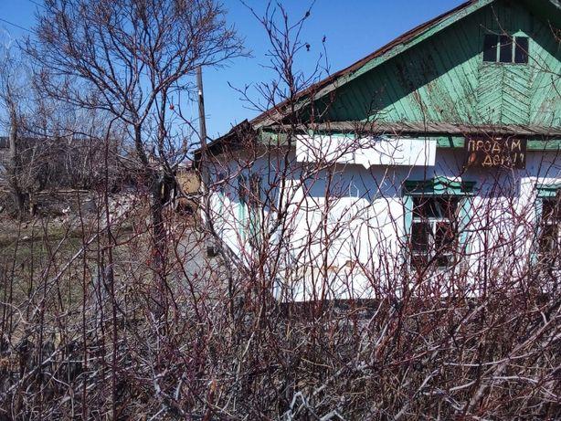 Дом на земле под пром базу, или под строительство нового дома.