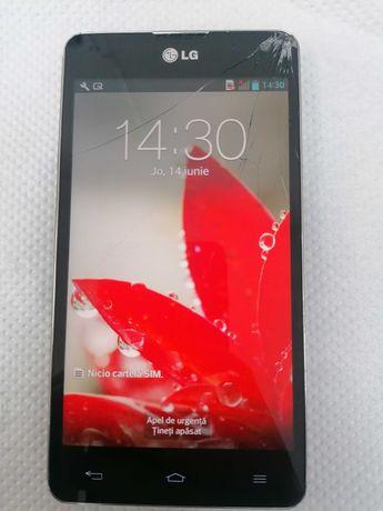 Telefon LG optimus G
