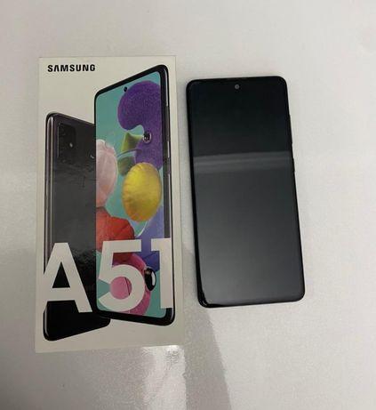 Samsung A51 4/64gb