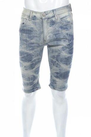 Мъжки къс панталон MOOKS