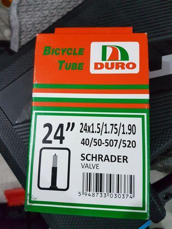 Camera bicicleta 24 inch Duro