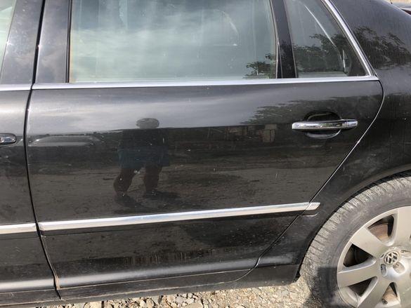 врата VW Phaeton