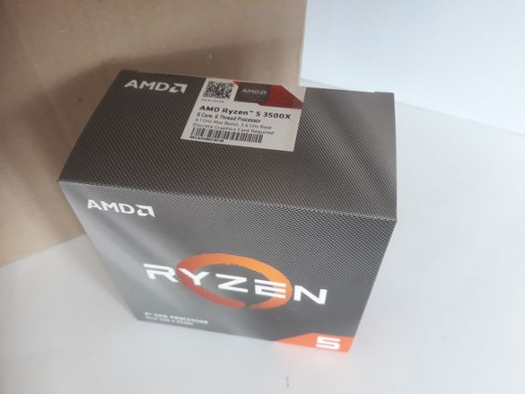 Продавам нови процесори Ryzen .