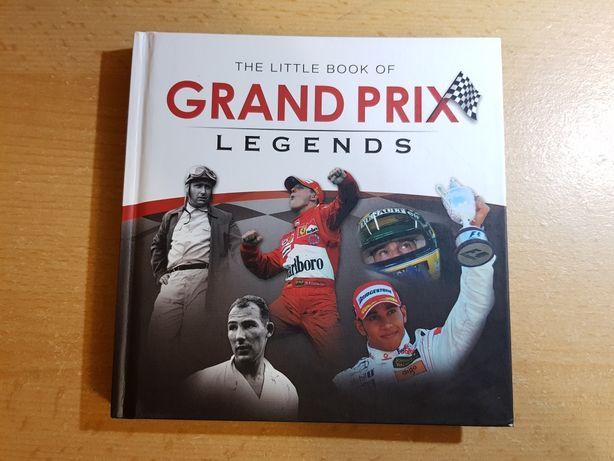 Little Book of Grand Prix Legends