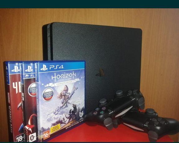Продам PSP 4 Sony