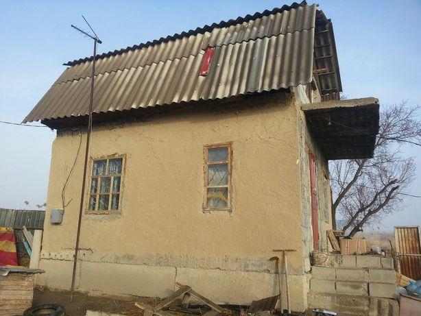 Дача дом 6 соток Дмитриевские дачи. Удобно для содержания дом животных