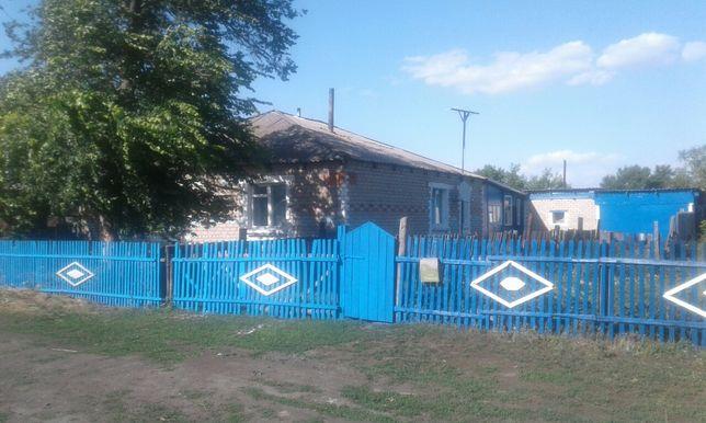 Продаётся дом в селе Благовещенка
