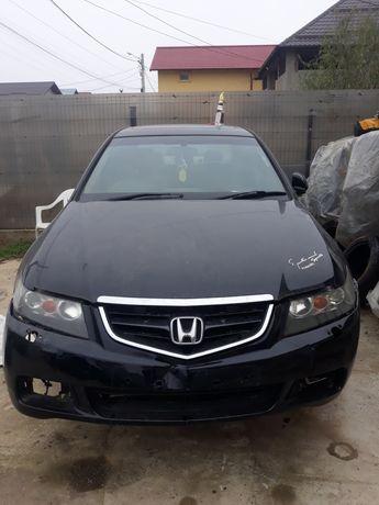 Piese Honda Accord 2007 2.2 icdti diesel