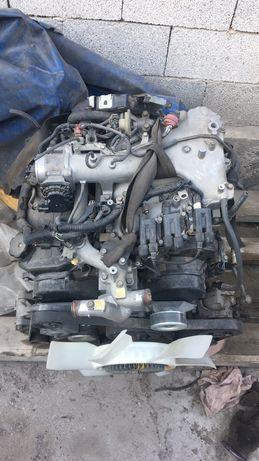 Пажеро, Инфинити, Тойота, Мерседес; Контрактные двигатели из Европы