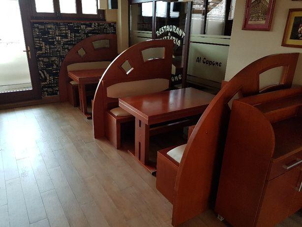 Mobilier pt. Pub,Restaurant,Bar din lemn stejar