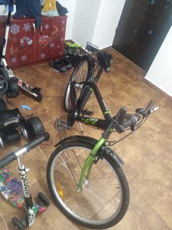 Bicicleta mtb x zite /xtreme