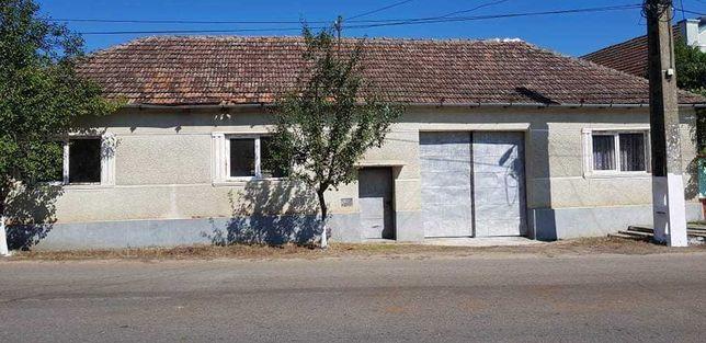 Casa de vinzare   in comuna tinca sat râpa