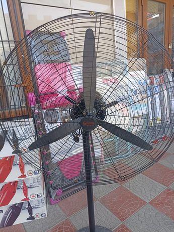 Вентилятор мощный есть количества