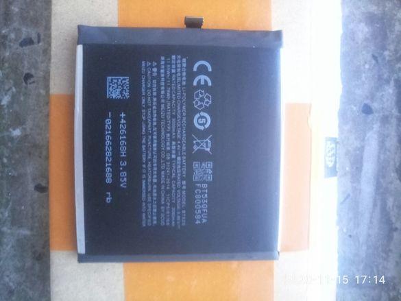 Продавам оригинална батерия за Meizu 6 pro и meizu 6s pro
