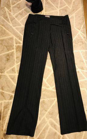Панталон с прав ръб