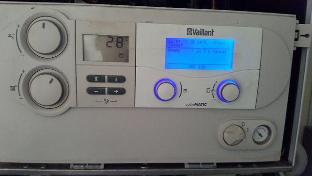 Centrale termice Vaillant piese schimb Reparatii pe loc sector 4, 5, 6