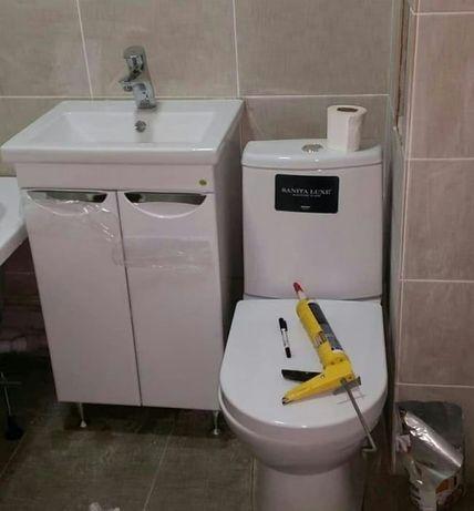 Современная сантехника промывка системы отопления электрика 24 на 7