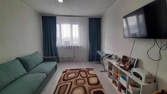 Продаётся 1х-комнатная квартира в районе Косшыгулулы