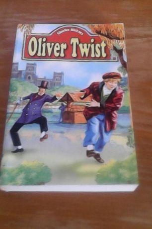 Vand cartea Oliver Twist de Charles Dickens