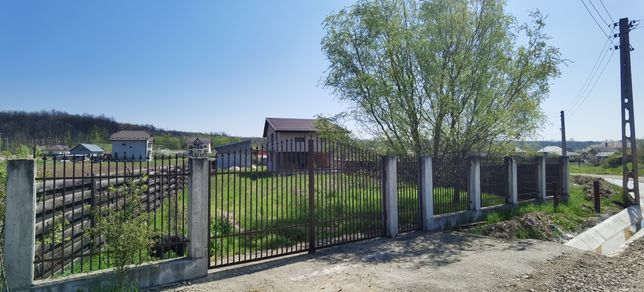 Casa în Cobia, Dambovita