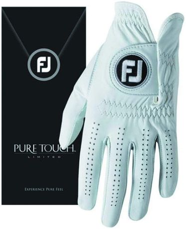 FootJoy Pure Touch Leather Men's Golf Glove (Brand new)