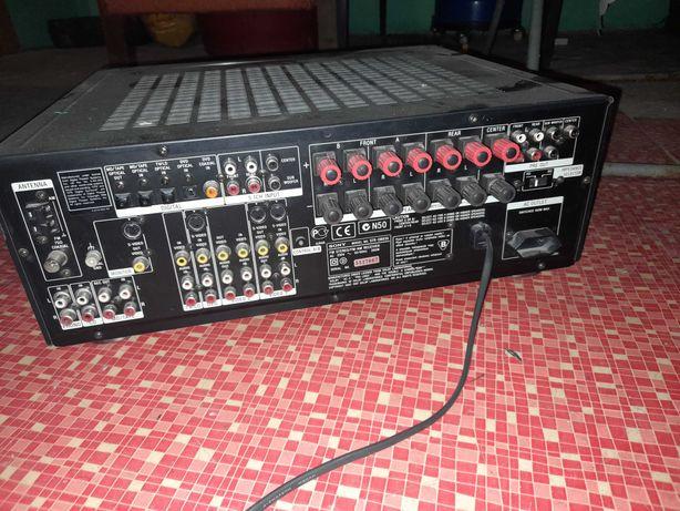 Amplificator statie