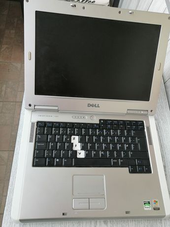 Dell inspirion 1501