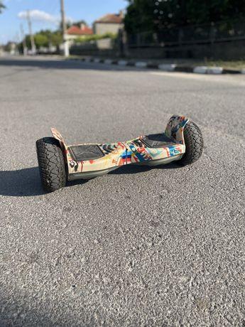 Hoverboard като нов