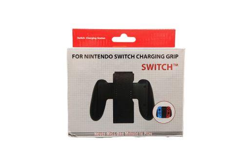 Joycon Incarcator Grip pentru Nintendo Switch Joycon Nou