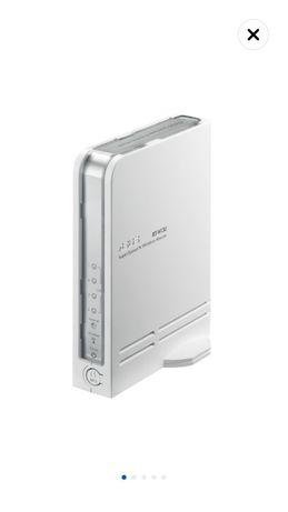 Router wifi Asus RT-N13U