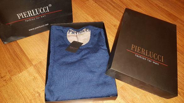 Пуловер PierLucci