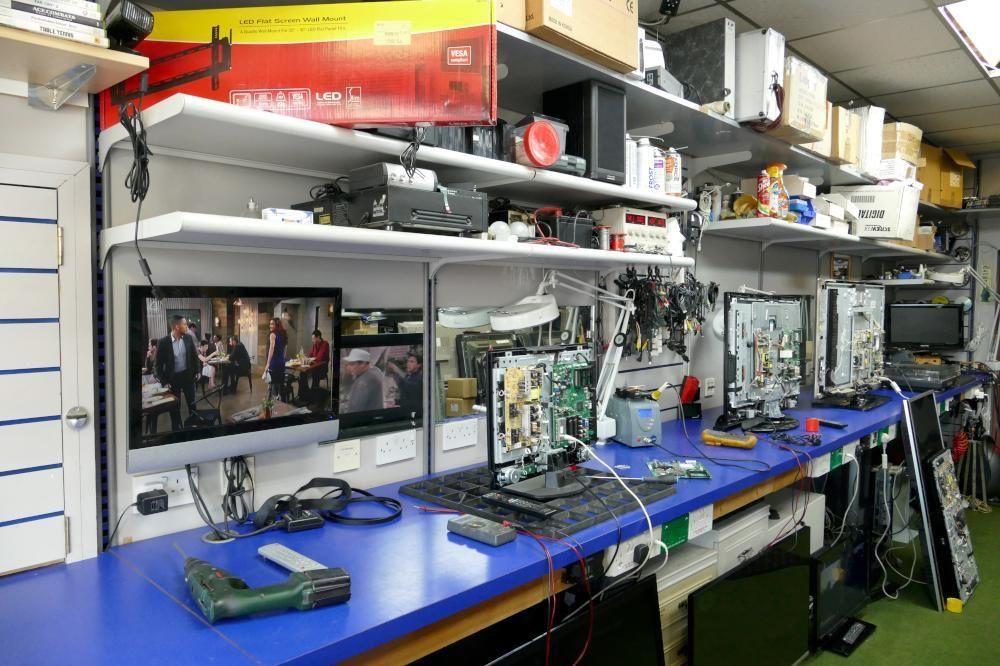 Reparatii Tv/Televizoare/smart/Led/Lcd/Alte dispozitive ! Timisoara - imagine 1