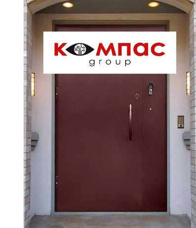 Металлические двери, решётки и многое другое