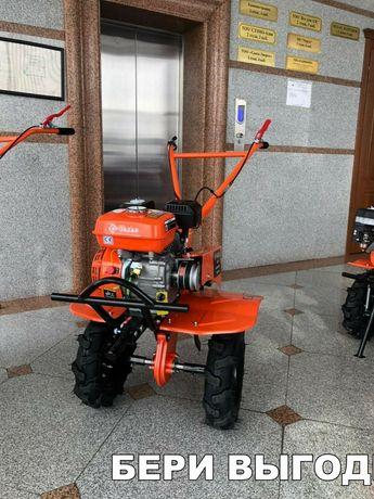 Мотоблок бензиновый QAZAR MS105