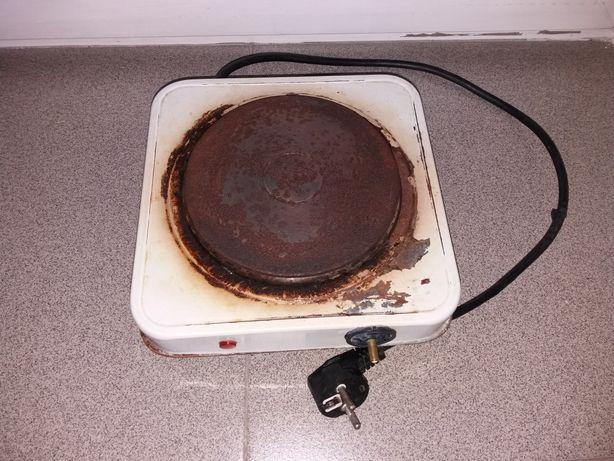 Электрическая плитка - работает очень хорошо