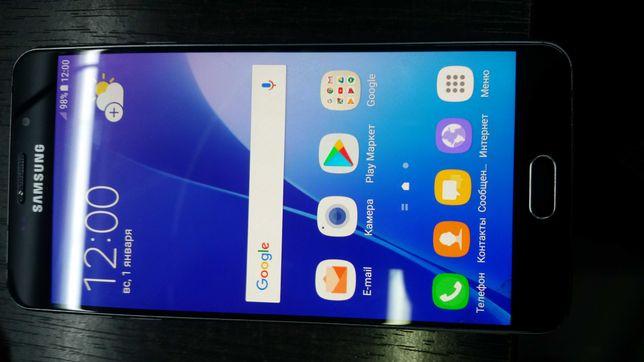 Срочно продам телефон Samsung A7 в идеале