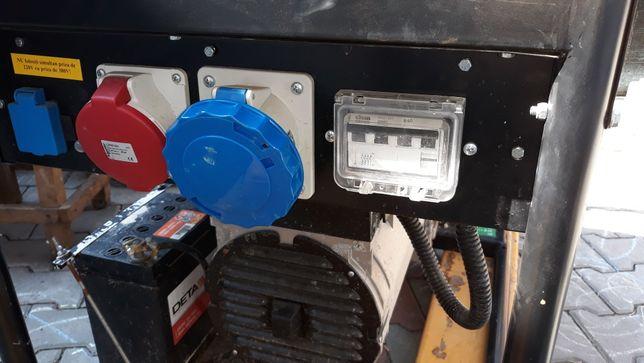 Generator Trifazic 15kw Monofazic Dezumidificator Picamar demolator