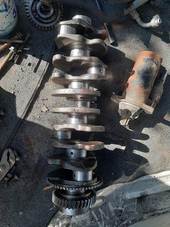 Vibrochen arbore vw transporter t5 motor 2.5 tdi cod motor BNZ