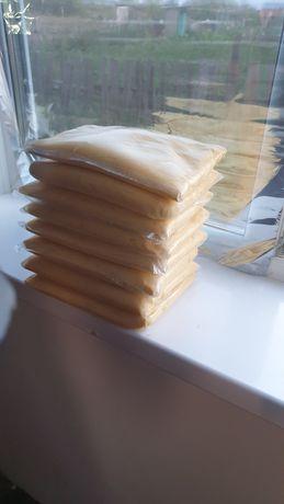 Масло домашнее свой продукт