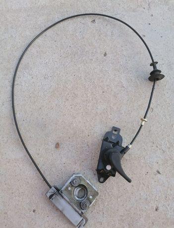 Cablu Mâner Deschidere Capotă Fata Opel Vivaro Renault Trafic Nissan