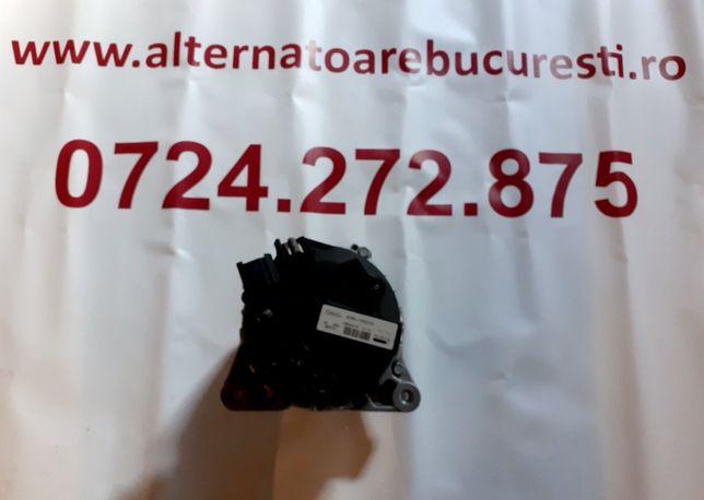 Alternator Ford TG12C122 Focus 1.6/2.0 TDCi,Fiesta 1.6 TDCi,C-Max 1.6