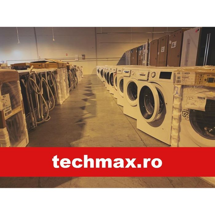 Masini de spalat | Uscatoare | Aragaze electrice | Plite| Cuptoare Timisoara - imagine 1