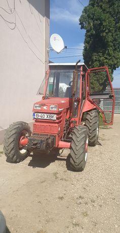 Tractor Mat 54 4x4 dtc (fiat 445 640)