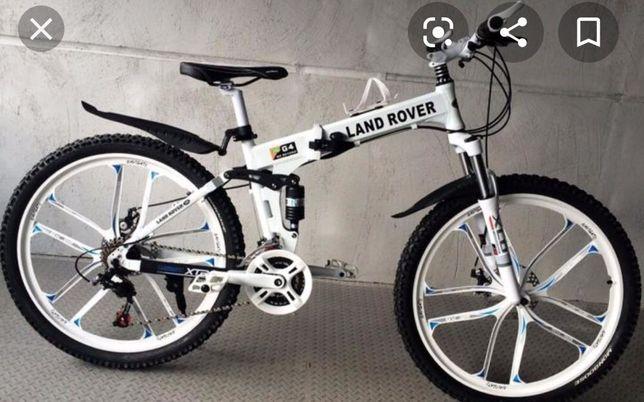 Велосипеды в большом ассортименте.TRINX,POLATO,BMW,LАND RОVЕR,MSEP!!!