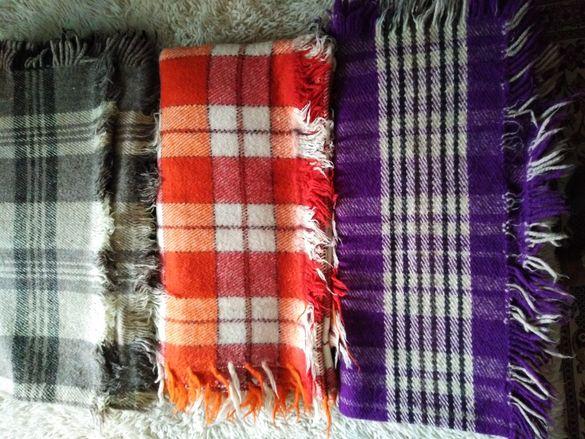 Нови родопски одеяла