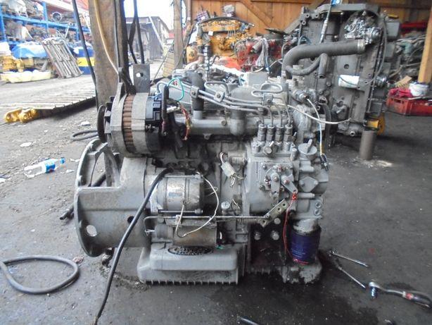 Motor Kubota V1505